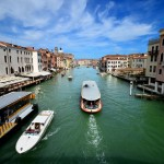 Grand Canal : La plus belle avenue du monde
