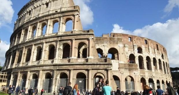 Colisée – L'amphithéâtre Flavien