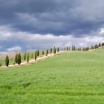 Toscane – Balade dans le Val d'Orcia