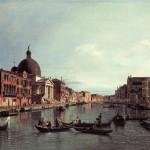 Canaletto – l'art de la «veduta»