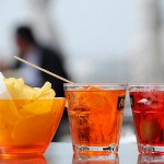 Le Spritz – des bulles à Venise