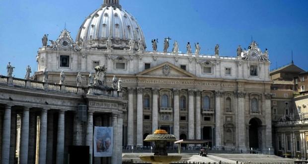 Le Vatican dans l'Histoire