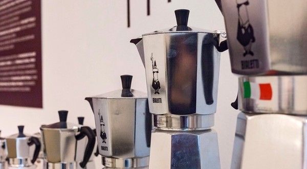 Bialetti : 80 ans de café made in Italie