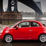 Fiat en Amérique : Des Italiens sur la banquette arrière
