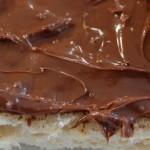 Gourmandise : une histoire du Nutella