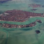 Google Street View arrive à Venise
