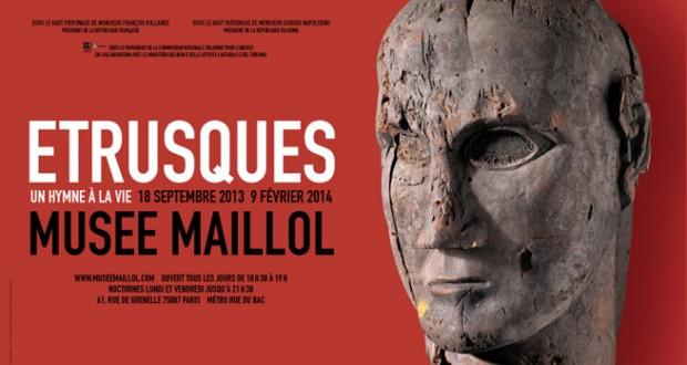 Les Etrusques au Musee : Un Hymne à la Vie