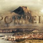 «Pompeii», le film : Un péplum au pied du Vésuve
