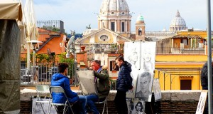 Les 10 plus beaux points de vue sur Rome (2)