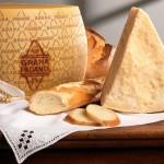 Le Grana Padano – Un fromage dans toute sa saveur