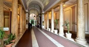 Rome – Hôtel Alius