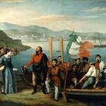 De la République Cisalpine à l'Unité Italienne