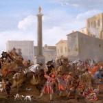 Le Carnaval de Rome