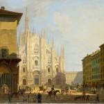 Milan – Le Duomo
