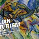 Le Futurisme Italien à New York