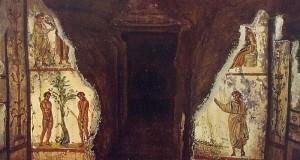 Les Catacombes des Saints Marcellino et Pietro