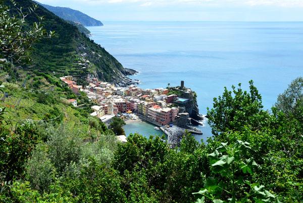 Monterosso vernazza une randonn e dans les cinque terre italie decouverte - Office du tourisme la spezia ...