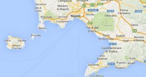 Se déplacer autour de Naples (1)