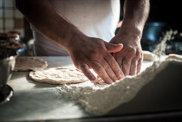 Preparazione - Une photo de Simone Celestino