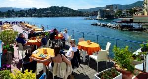 Rapallo, sur la Riviera du Levant