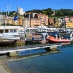 De Santa Margherita Ligure à Portofino