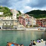 Vernazza, l'un des plus beaux villages d'Italie