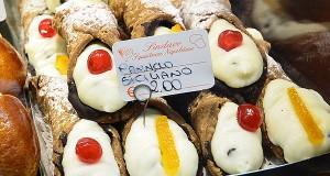 Cannoli, un délice sicilien