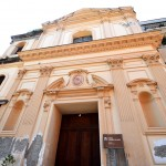 Chiesa Santa Maria ad Nives
