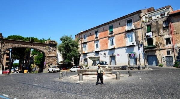 Gragnano – Città della pasta