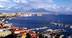 Philippe Bracco – Un Parisien à Naples