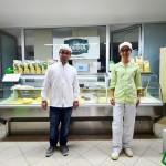 Pastificio Somma, la vraie «pasta» d'autrefois