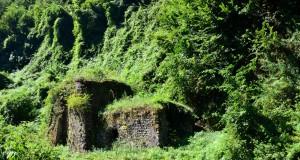 Gragnano – La Vallée des Moulins