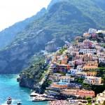 Joyau de la Côte Amalfitaine : Positano