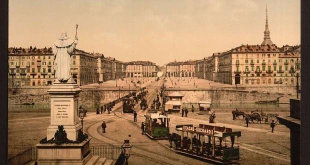 Turin – Deux mille ans d'Histoire