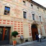 Le Palazzo Scaglia di Verrua