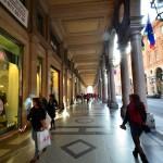 Les Portiques en arcades