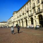 La Place Vittorio Veneto