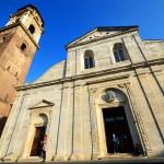 Le Duomo di San Giovanni et le Saint Suaire