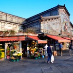 Le Marché de Porta Palazzo