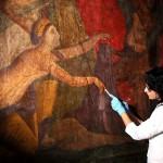 Villa des Mystères, une renaissance à Pompéi