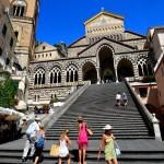 Amalfi - Le Duomo