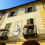 Vercelli - Piazza Cavour - Palazzo_Vicario_di_San't Agabio