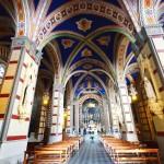 Basilique Santa Margherita