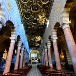 Duomo, la nef centrale