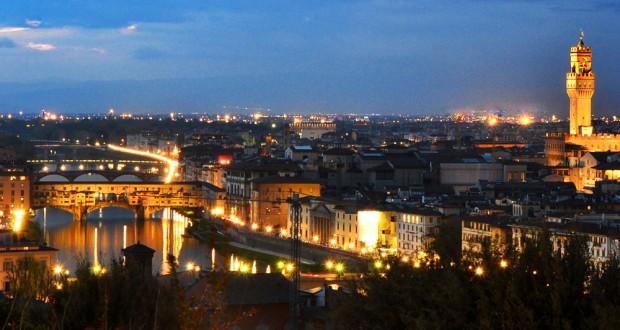 Un parcours à Florence – Que faire en un week-end ? (2)