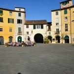 Lucca, des Etrusques à Puccini…