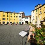 """Piazza dell""""Anfiteatro"""