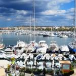 Le port d'Alghero