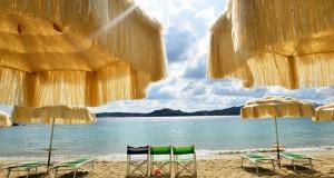 Costa Smeralda un paradis pour «happy few»