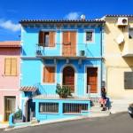 Rue de Santa Teresa Gallura